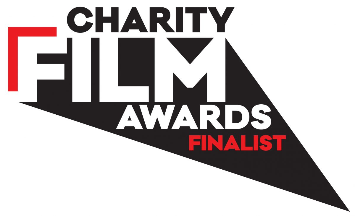 Winning Silver at the Charity Film Awards